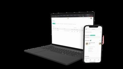 job.rocks für Desktop und mobile App