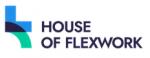 logo house of flexwork